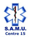 SAMU Centre 15