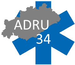 Logo ADRU34